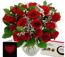 Promised Roses Gift Set